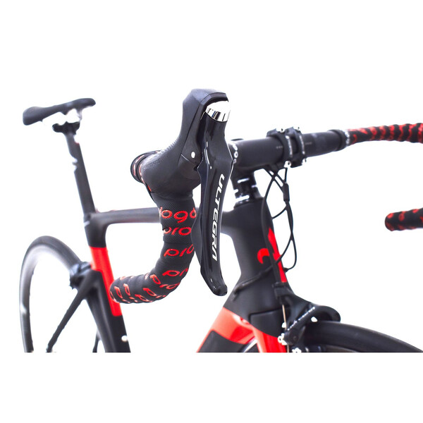 Wilier 101 Air black/red matte