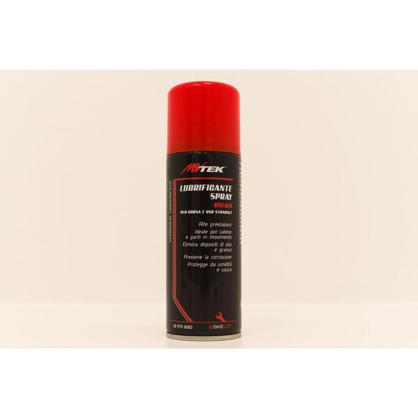 MVTEK Lubrificante Spray...