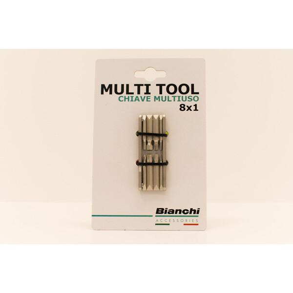 Bianchi Multi Tool 8x1