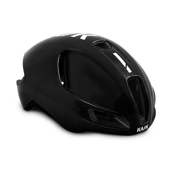 Casco Kask Utopia Black White
