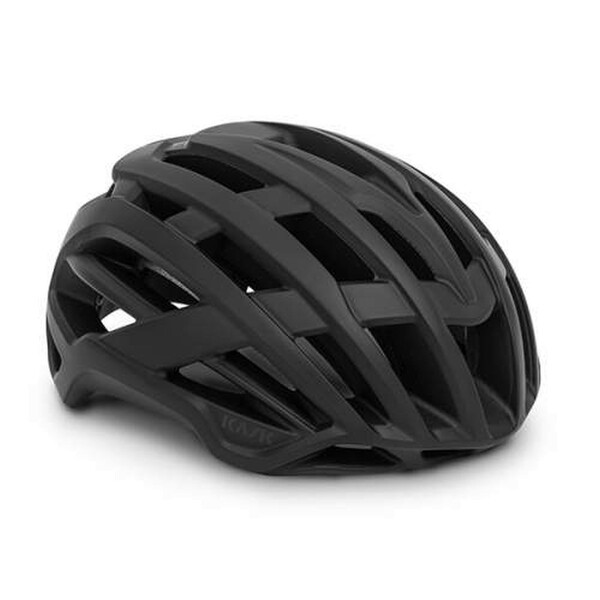 Casco Kask Valegro Black Matte