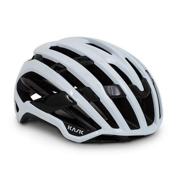 Casco Kask Valegro White