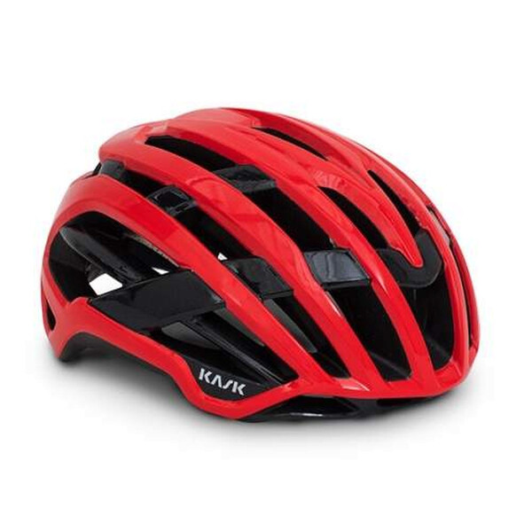 Casco Kask Valegro Red