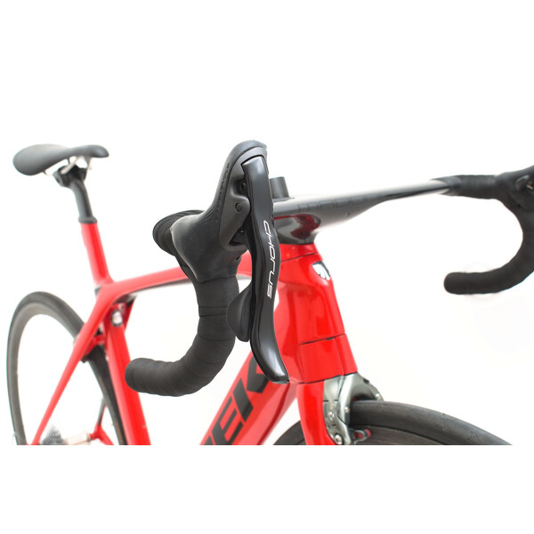 Trek Madone Used Size 54 RED