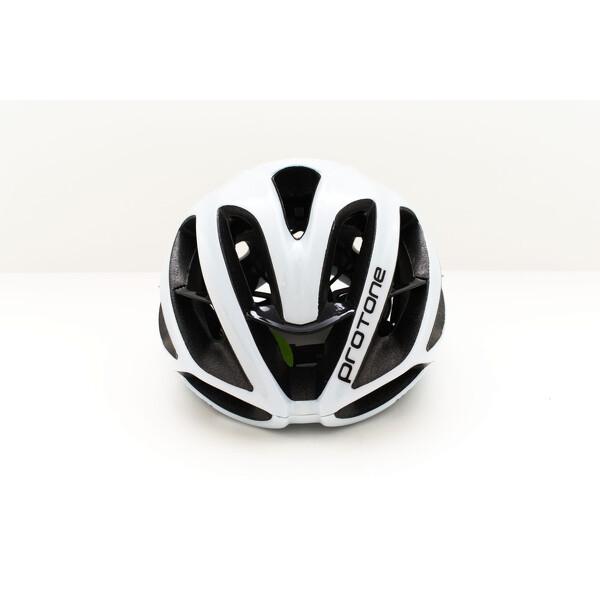 Helmet Kask Protone White