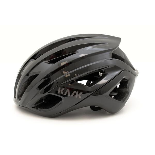 Helmet Kask Mojito Black
