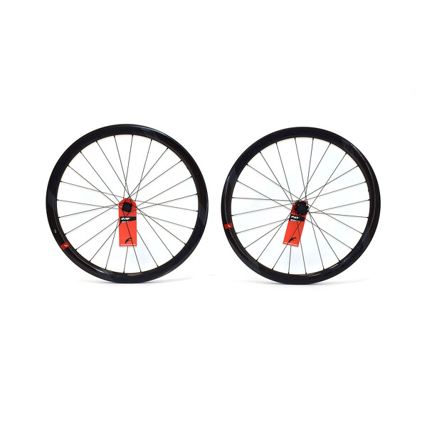 Ruote Fulcrum WIND 40 DB disc