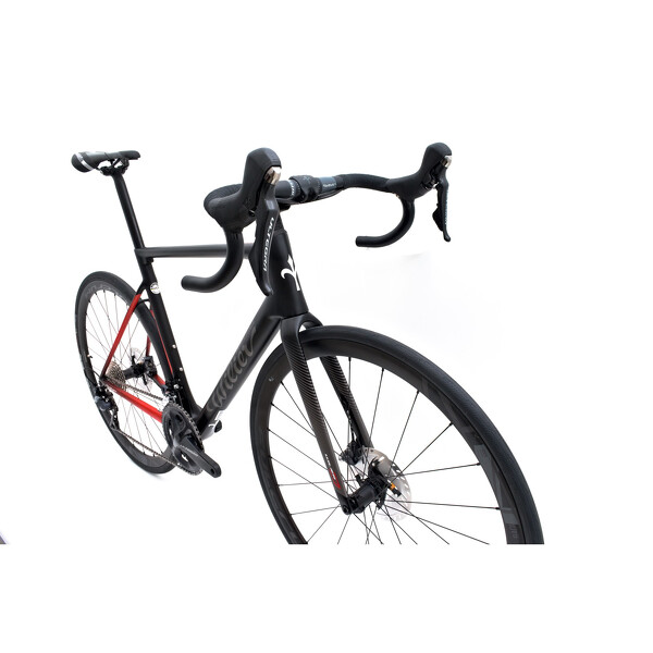 Wilier Zero SL Black Red...