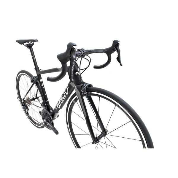 Wilier GTR Team BLACK /...