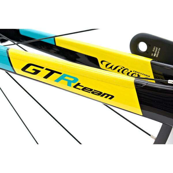 GTR TEAM RIM - CARBON MONOCOQUE 46TON