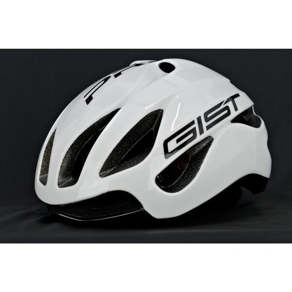 Helmet Gist Primo White Black