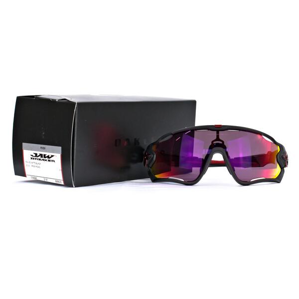 Glasses Oakley Jaw Breaker...