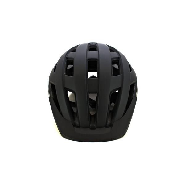 Helmet MET ALLROAD Black