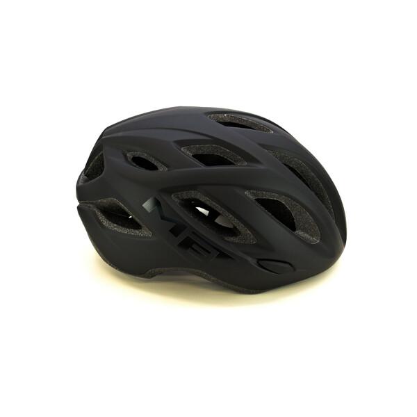 Helmet MET IDOLO Black