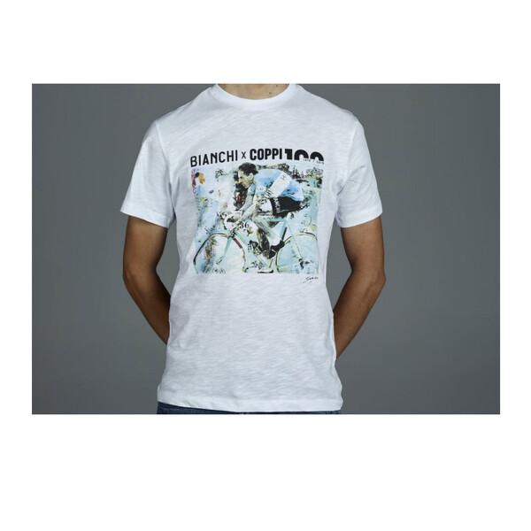T-Shirt Bianchi Fausto...